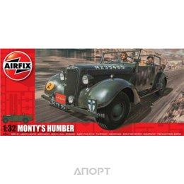 Airfix Автомобиль генерала Монтгомери (AIR05360)