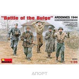 MiniArt Операция Battle of the Bulge. Ардены, 1944 г (MA35084)