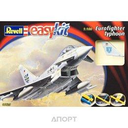 Revell Истребитель Еврофайтер. (RV06625)