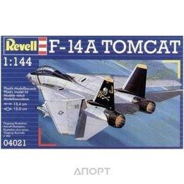 Revell Истребитель-перехватчик F-14A «Томкэт». (RV04021)