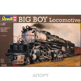 Revell Локомотив Big Boy масштаб 1:87 (RV02165)