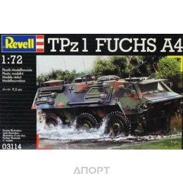 Revell Немецкий бронетранспортер TPz 1 Fuchs A4 (RV03114)