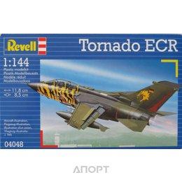 Revell Разведчик-бомбардировщик Panavia Tornado ECR. (RV04048)
