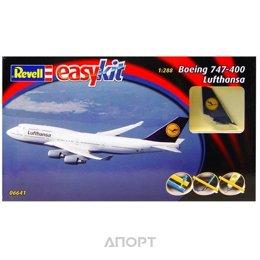 Revell Самолет Боинг 747 (RV06641)
