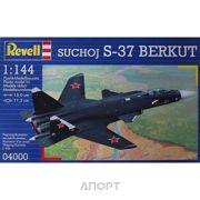 """Фото Revell Истребитель Сухой С-37 """"Беркут"""" (RV04000)"""