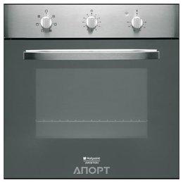Hotpoint-Ariston FHS 21 IX