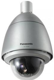 Фото Panasonic WV-SW396AE