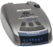 Фото Beltronics Pro RX65i Blue
