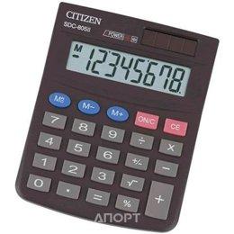 Citizen SDC-805