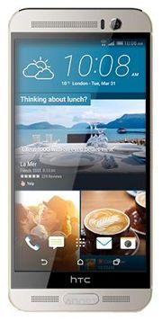 Фото HTC One M9 Plus