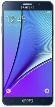 Фото Samsung Galaxy Note 5 64Gb SM-N920