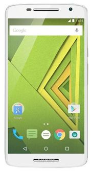 Фото Motorola Moto X Play