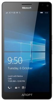 Фото Microsoft Lumia 950 XL Single Sim