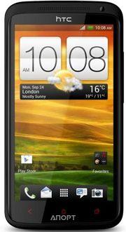 Фото HTC One X+ S728e