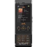 Фото Sony Ericsson W595i