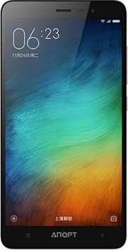 Фото Xiaomi Redmi Note 3 Pro 16Gb