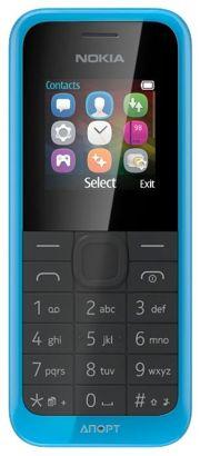 Фото Nokia 105 (2015)