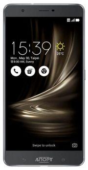 Фото ASUS ZenFone 3 Ultra ZU680KL 4/64Gb