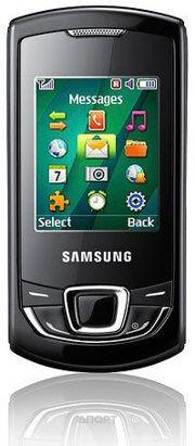 Фото Samsung GT-E2550