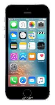 Фото Apple iPhone SE 128Gb