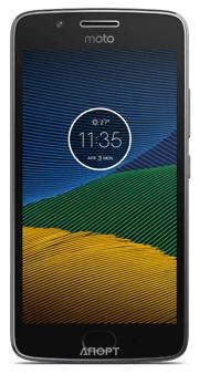 Фото Motorola Moto G5 2/16Gb