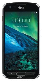 Фото LG X venture M710DS
