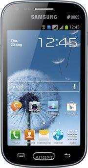 Фото Samsung Galaxy S Duos GT-S7562