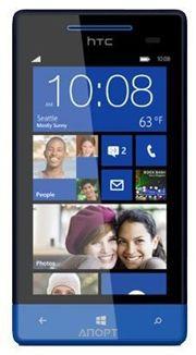 Фото HTC Windows Phone 8s