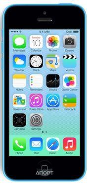 Фото Apple iPhone 5C 32GB Blue