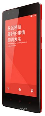 Фото Xiaomi Red Rice HM1W