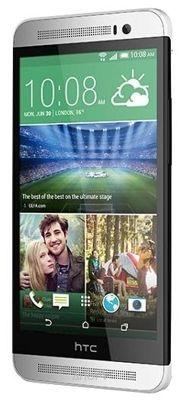 Фото HTC One E8 Dual Sim