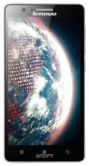 Фото Lenovo A536