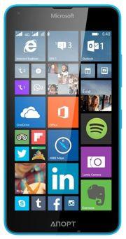 Фото Microsoft Lumia 640 LTE Dual Sim
