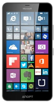 Фото Microsoft Lumia 640 XL 3G Single Sim