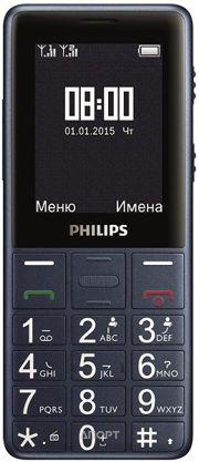Фото Philips Xenium E311