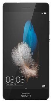 Фото Huawei P8 Lite