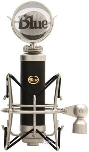 Фото Blue Microphones Baby Bottle