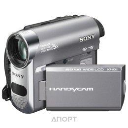 Sony DCR-HC62E