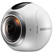 Фото Samsung Gear 360