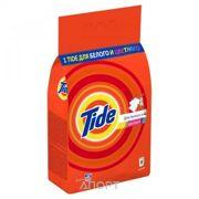 Фото Tide Стиральный порошок для белого и цветного 6 кг