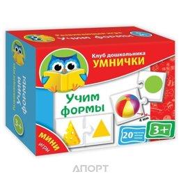 Vladi Toys Учим формы рус. язык (VT1309-01)