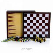 Фото Spin Master 10 классических игр (SM98376/6033153)