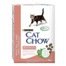 Cat Chow Sensitive 15 кг
