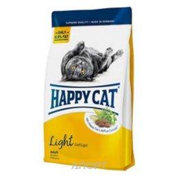 Happy Cat Light 10 кг