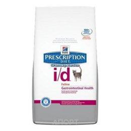 Hill's Prescription Diet Feline i/d 5 кг