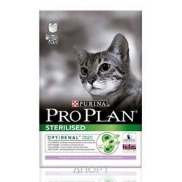 Pro Plan Sterilised с индейкой 1,5 кг