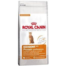 Royal Canin Exigent 42 Protein Preference 10 кг