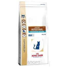 Royal Canin Gastro Intestinal Calorie GIM35 0,4 кг