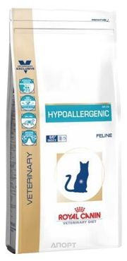 Фото Royal Canin Hypoallergenic DR25 2,5 кг