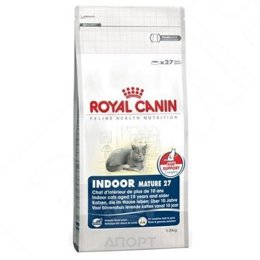 Royal Canin Indoor Mature 27 3,5 кг